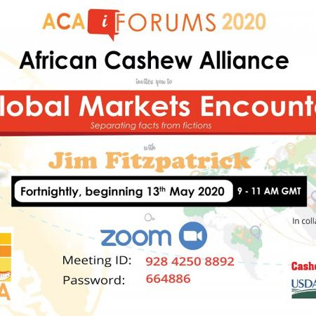 Global Market Encounter With Jim Fitzpatrick   Session 1